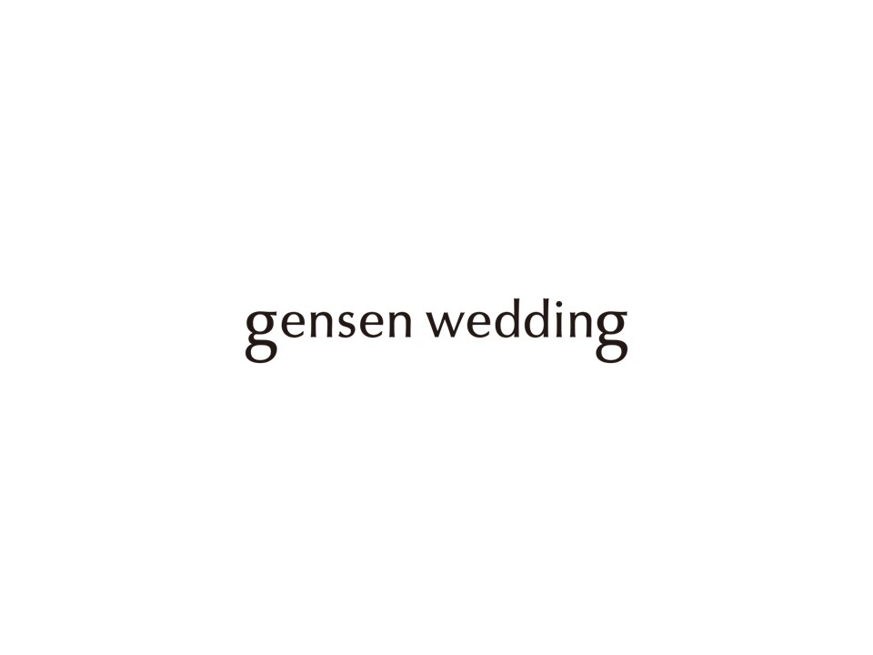 gensen wedding