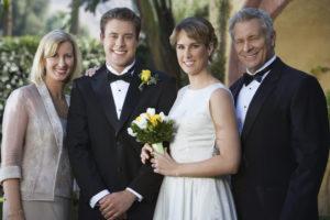 少人数結婚式の成功のカギ!演出はどのようにする?