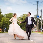 スピード結婚式