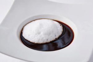 【フォアグラの茶わん蒸し】美食家も絶賛する葉山庵Tokyoのスペシャリテ