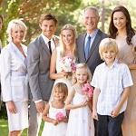 親族だけ結婚式