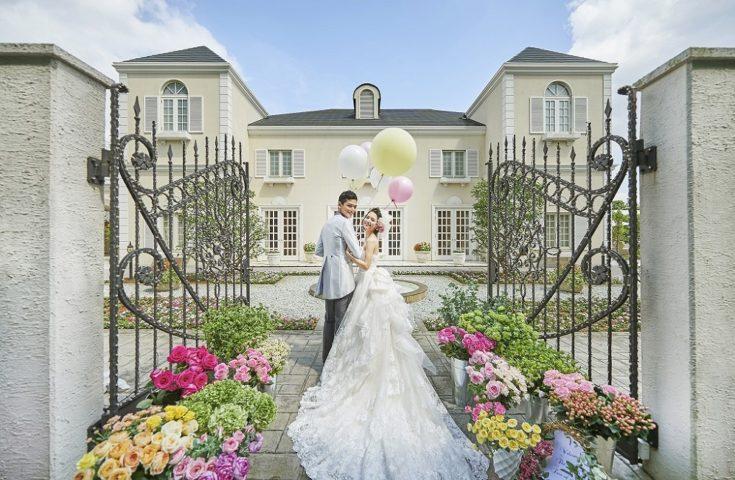 Instagram人気ランキング2019!東京の結婚式場で「いいね!」が多かった5会場を発表