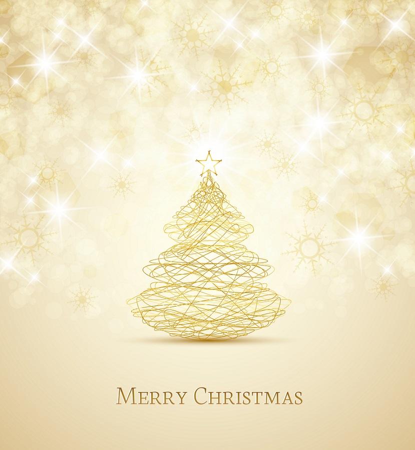 招待状 クリスマス