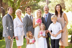 アットホームな結婚式で人気♪少人数ウェディングをより素敵にするための秘密