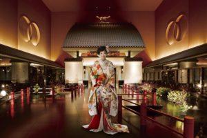 「ホテル雅叙園東京」に行ってきました!