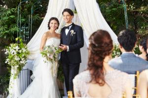 最近の結婚式で人気!おふたりらしさが出せる人前式のおすすめ演出♪