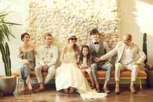 「自分らしい結婚式」に取り入れたい演出&アイデア10選