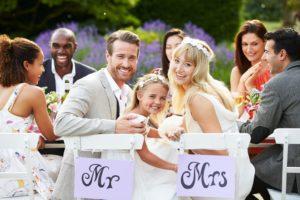 結婚式でお子様も一緒に参加できるオススメ演出♪