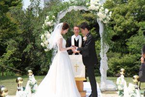 結婚式準備から当日まで新郎新婦をしっかりサポート!注目会場のホスピタリティ