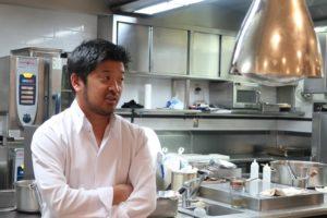 松嶋シェフに聞く!「結婚式の料理へのこだわり」とは?