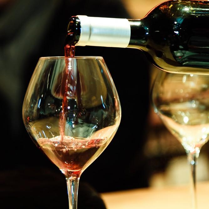 赤ワイン・白ワイン