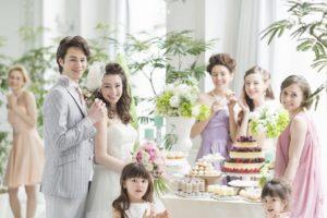 オリコン『ハウスウエディング満足度ランキング』発表!gensen weddingの会場も多数ランクイン☆