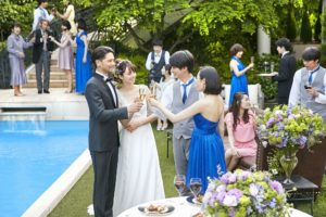 【結婚式場を決める前に知っておきたいこと】披露宴時間って結婚式場によって違う!?