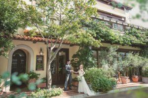 【イタリア度100%】政府公認の3階建て一軒家レストラン貸切。バルーンリリースも♪