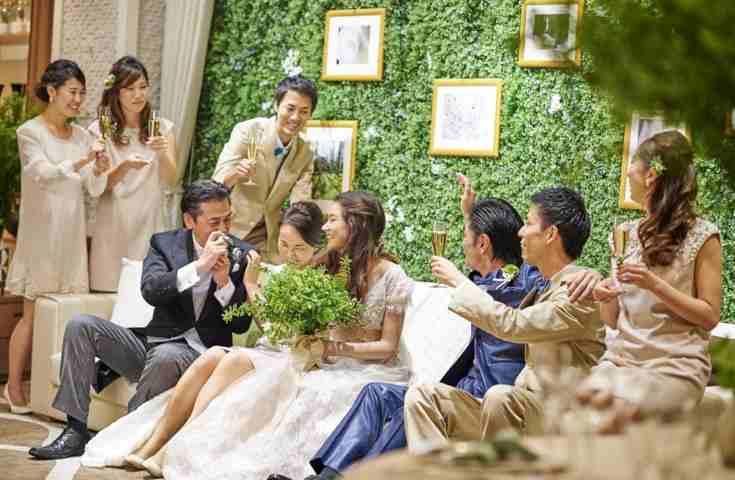 安心して任せられる!スタッフによるサービスも評価の高い結婚式場とは?|ホテル雅叙園東京 オリジナル取材記事