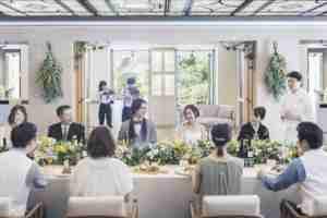 【口コミよりリアル!な結婚式情報】目黒の一軒家レストラン「リストランテカノビアーノ」の全容をご紹介♪