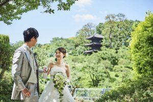 その大きさは東京ドーム以上! 都内の「森」で、結婚式をしたくなる理由