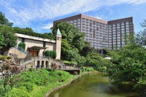 多くの新郎新婦に選ばれてきた「ホテル椿山荘東京」、その魅力を徹底取材!