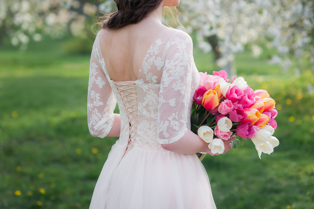 3月結婚式