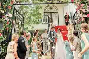 CSって何?最高の結婚式をつくることに妥協しない企業を発見!