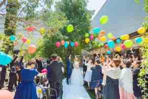 ゲストの心にも残る結婚式をつくるには?「伝統」と「革新」を大切にするウエディングのかたち