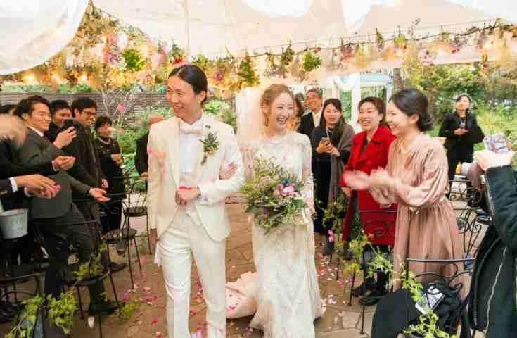 ゲストも自然体で楽しめる「過ごし方のイメージ」から始める結婚式とは?