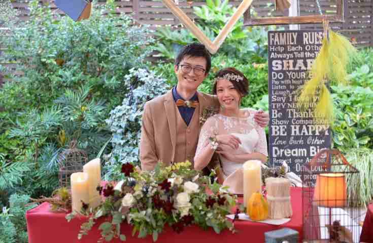 憧れの海外風結婚式は開放感あふれる会場で。ガーデンウエディングの魅力とは?