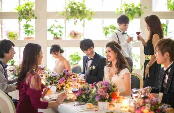 【結婚式の費用の秘密!シリーズ5】レストランウエディング=安いは勘違い?正解は『コスパがいい』!