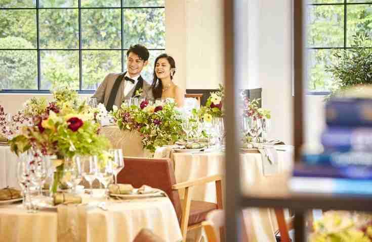 1.5次会の結婚式は、ご祝儀制?会費制?費用を抑える工夫も!