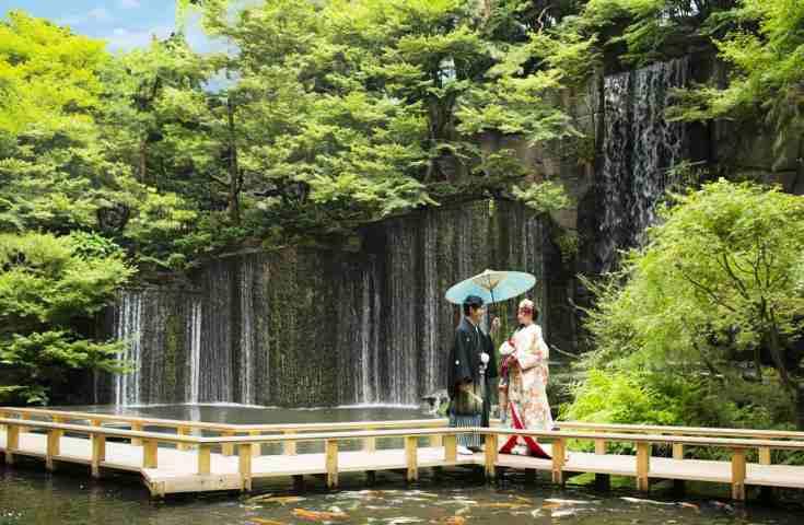 目黒の歴史ある結婚式場で思い出に残る結婚式を【ホテル雅叙園東京】オリジナル取材記事まとめ