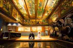 【口コミよりリアル!な結婚式情報】「ホテル雅叙園東京」の全容をご紹介♪