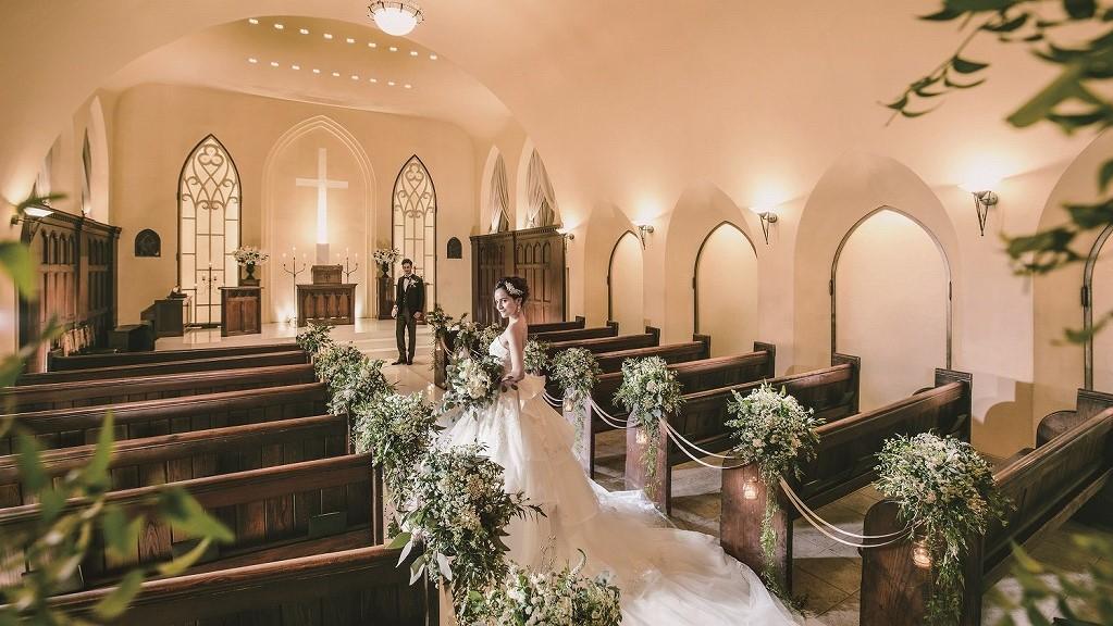 南青山ルアンジェ教会