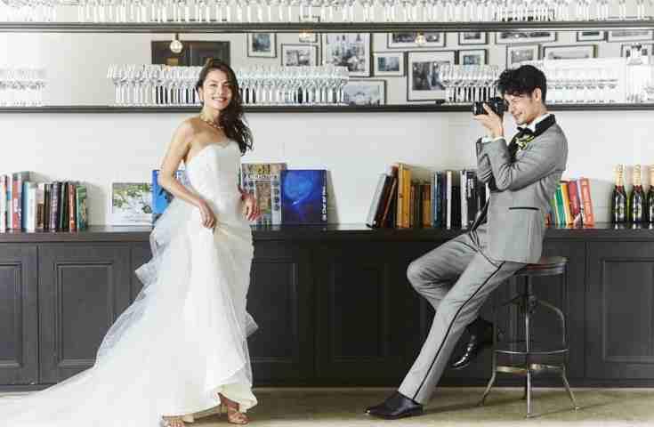 インスタ花嫁におすすめ!フォトジェニックな東京の結婚式場5選
