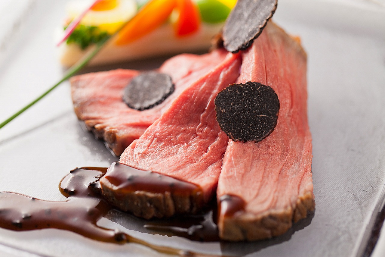 料理④肉料理