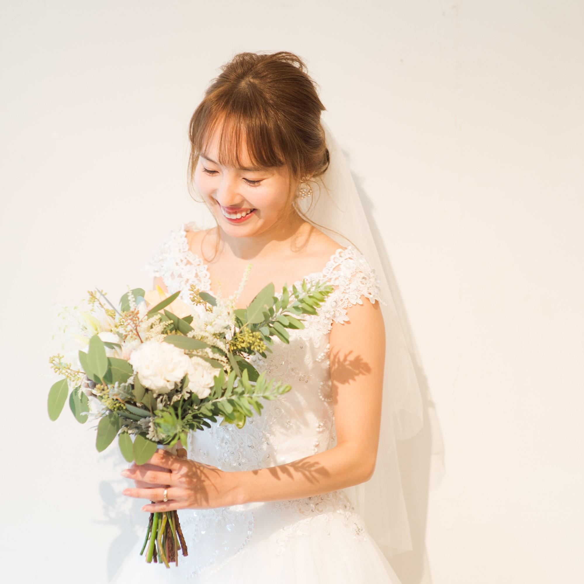 She said YES!(シーセイドイエス)