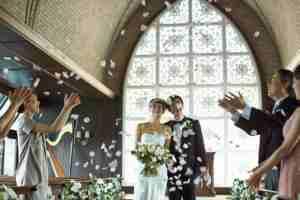 人前式におすすめ!挙式会場の雰囲気もサポートも充実した結婚式場とは?