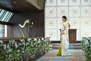 神前式だけじゃない!和装を取り入れた、上質な結婚式の作り方とは?