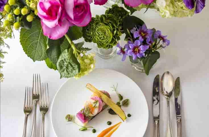 結婚式の料理、どうこだわったらいい? 確実にゲストに喜んでもらえるおもてなし術