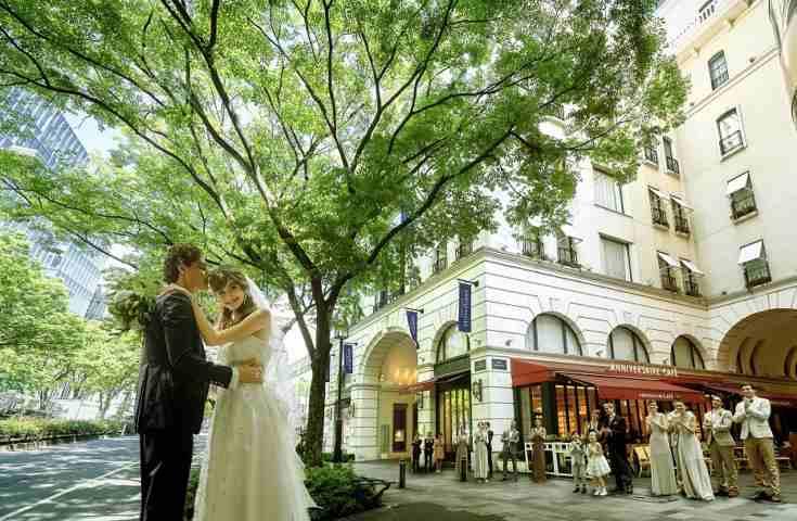 【口コミよりリアル!な結婚式情報】表参道のゲストハウス「アニヴェルセル表参道」の全容をご紹介♪
