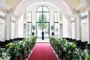 横浜元町エリアで結婚式を挙げるなら。【山手迎賓館】オリジナル取材記事まとめ