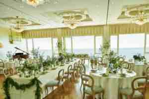 大人の結婚式は葉山で。【葉山ホテル音羽ノ森 別邸】オリジナル取材記事まとめ