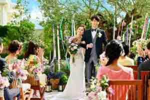 とびきりオシャレな結婚式をみんなで楽しむ【TENOHA代官山】オリジナル取材記事まとめ