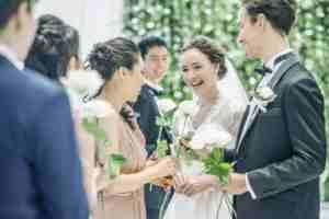 結婚式だからって背伸びしない!自然体の私でいられるウエディングの秘訣とは?