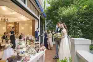 憧れの迎賓館で結婚式を挙げたい人必見!式場選び、4つのポイントをご紹介