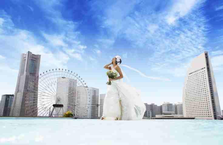 【口コミよりリアル!な結婚式情報】横浜・みなとみらいのゲストハウス「グランドオリエンタルみなとみらい」の全容をご紹介♪