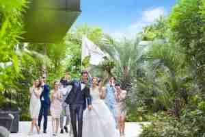 ふたりの思い出が目の前で蘇る!みなとみらいを満喫する結婚式とは?