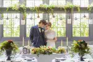 派手な演出がなくても満足!ゲストも二人も居心地のよい結婚式の秘密とは?