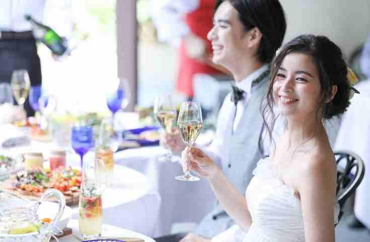 1日1組限定の貸切が可能!東京・横浜の結婚式場まとめ