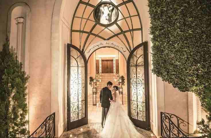 冬だからこそ叶うスペシャルな結婚式を。冬の結婚式が似合う東京の結婚式場5選