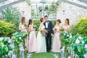 海外のような結婚式を都会でも。 憧れのリゾート風ウエディングを叶える方法とは?
